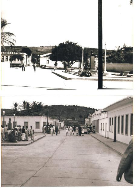 praça Nelson Pales - R Martiniano Rocha nos noves meses citados
