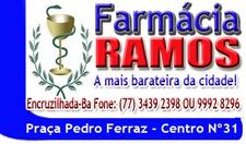 FARMÁCIA RAMOS